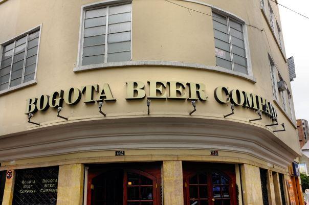 hedy bach photography ~ FUJI x100 ~ Bogotá ~ beer ~ 3