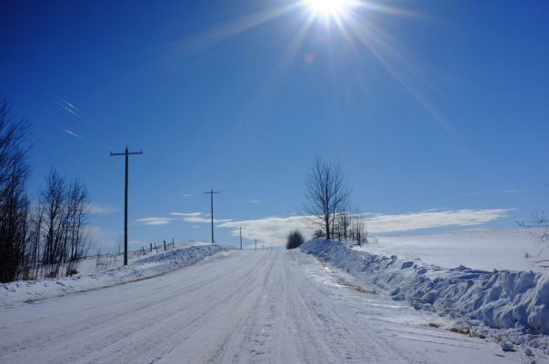 hedy bach photography ~  alberta spaces ~ Devon, Alberta