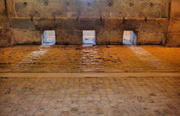 hedy bach photography ~ Sloppy Buddhist ~ Sant Ferran castle ~ Figueres ~ 1