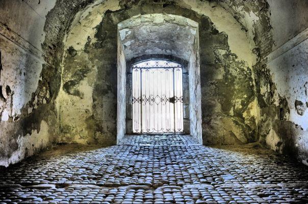 hedy bach photography ~ Sloppy Buddhist ~ Sant Ferran castle ~ Figueres ~ 11