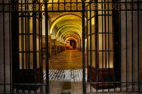 hedy bach photography ~ Sloppy Buddhist ~ Sant Ferran castle ~ Figueres ~ 3