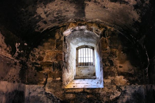 hedy bach photography ~ Sloppy Buddhist ~ Sant Ferran castle ~ Figueres ~ 5