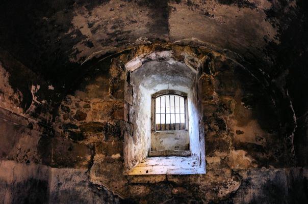 hedy bach photography ~ Sloppy Buddhist ~ Sant Ferran castle ~ Figueres ~ 5