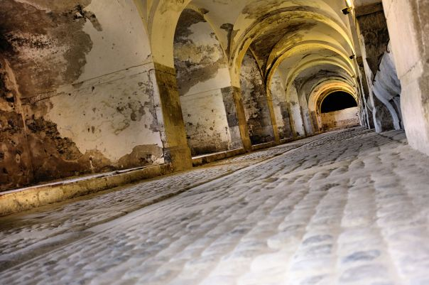 hedy bach photography ~ Sloppy Buddhist ~ Sant Ferran castle ~ Figueres ~ 7