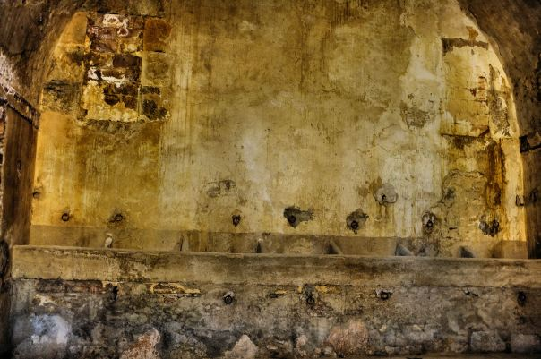 hedy bach photography ~ Sloppy Buddhist ~ Sant Ferran castle ~ Figueres ~ 8