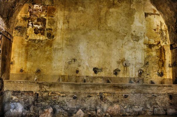 hedy bach photography ~ Sloppy Buddhist ~ Sant Ferran castle ~ Figueres ~ 8