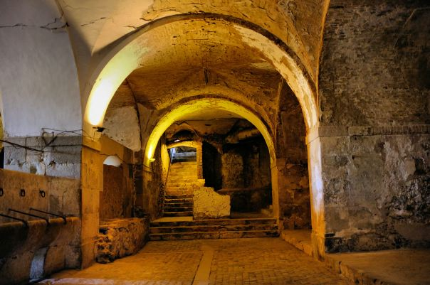 hedy bach photography ~ Sloppy Buddhist ~ Sant Ferran castle ~ Figueres ~ 9