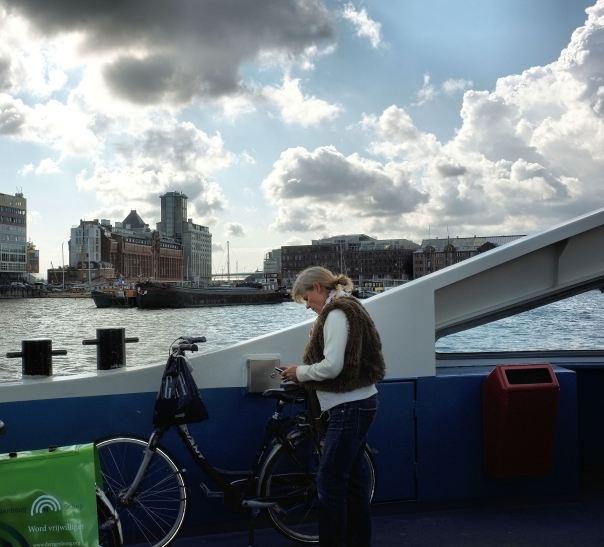 hedy bach photography ~  FujiFilm X100 ~ Amsterdam ~ 10