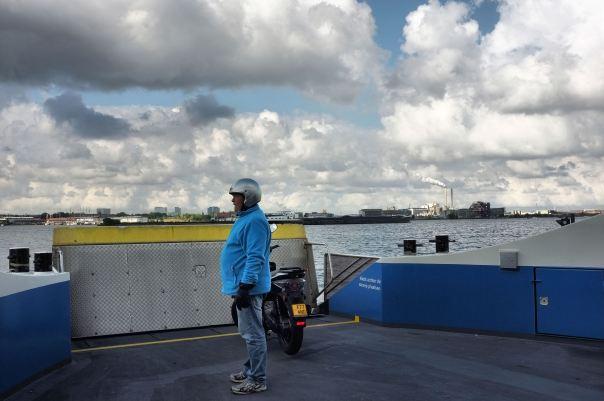 hedy bach photography ~  FujiFilm X100 ~ Amsterdam ~ 11