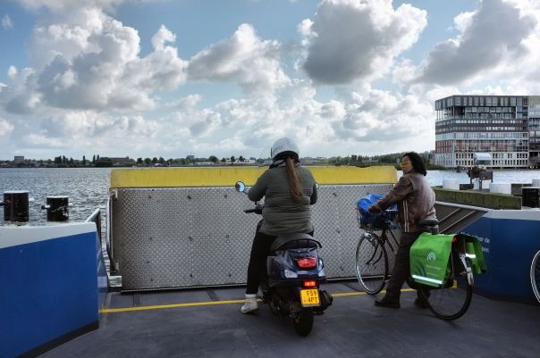hedy bach photography ~  FujiFilm X100 ~ Amsterdam ~ 5