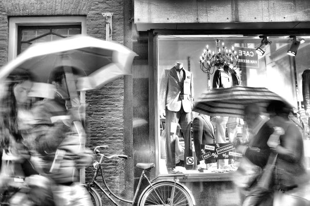 hedy bach photography ~  FujiFilm X100 ~ old Amsterdam ~ 8
