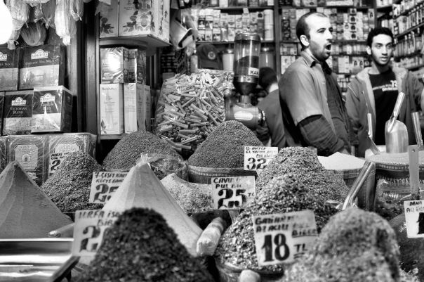 hedy bach photography ~  FujiFilm X100 ~ Spice Market ~ Istanbul ~ 6