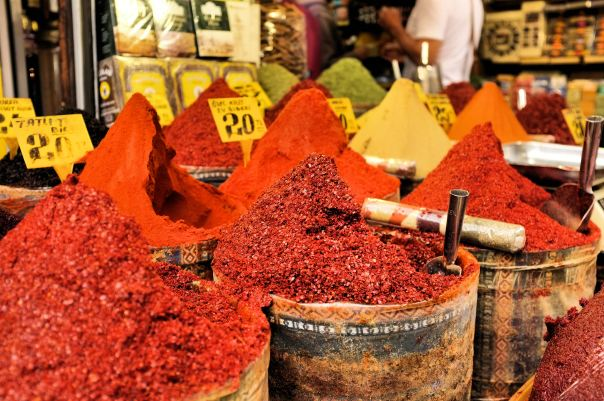 hedy bach photography ~  FujiFilm X100 ~ Spice Market ~ Istanbul ~ 7