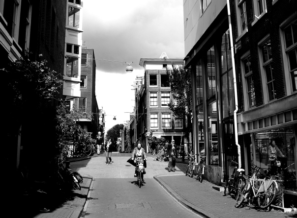hedy bach photography ~ Amsterdam