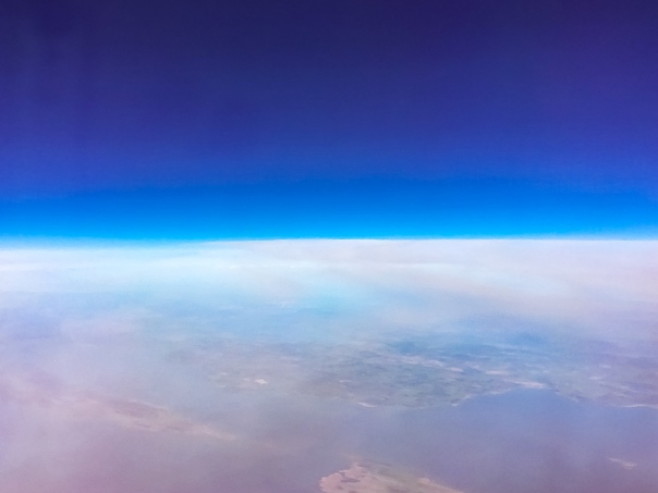 Hedy Bach Photography - airplane clouds - 3