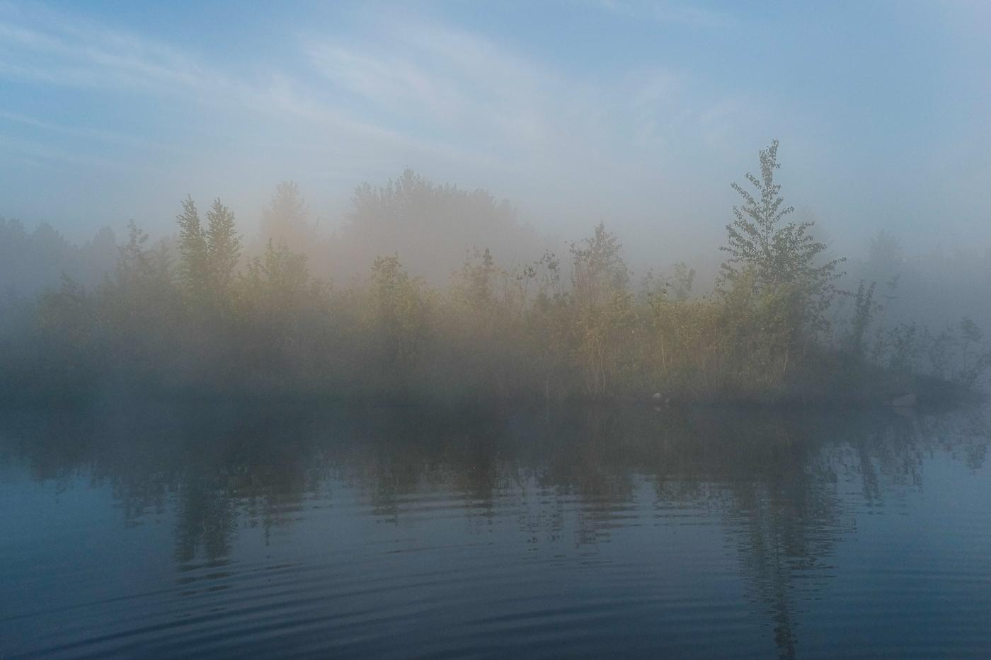Hedy Bach Photography - blue sun fog - 6