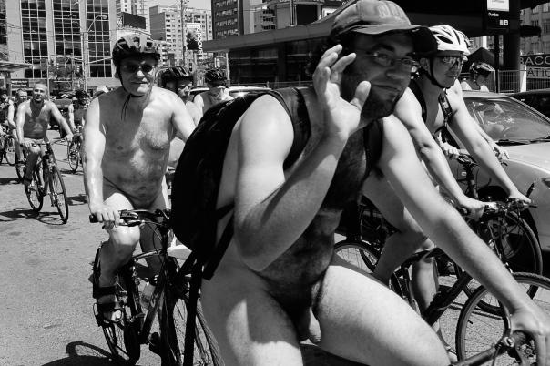 Hedy Bach Photography - nude bike ride - 4