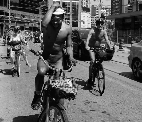 Hedy Bach Photography - nude bike ride - 8