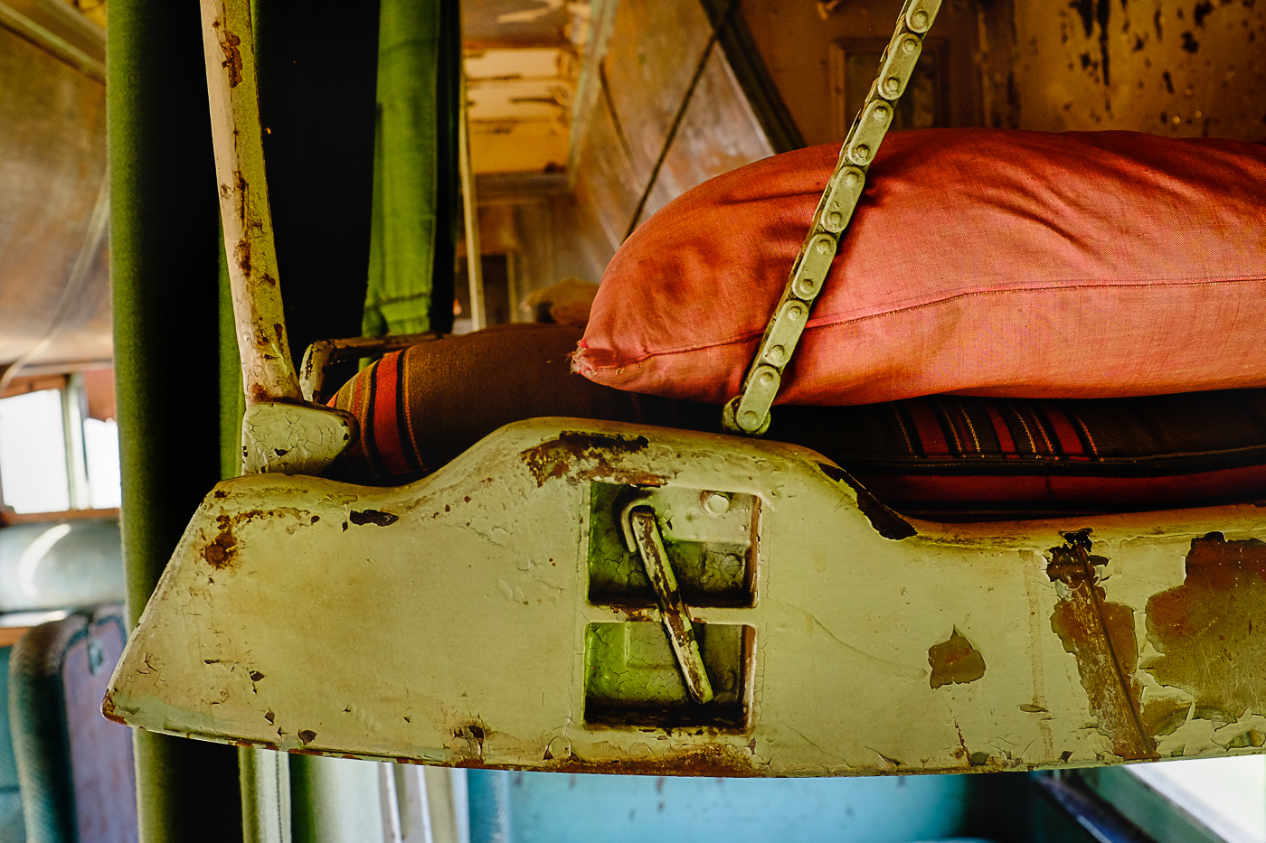 Hedy Bach Photography - Alberta Train Muesum - 7