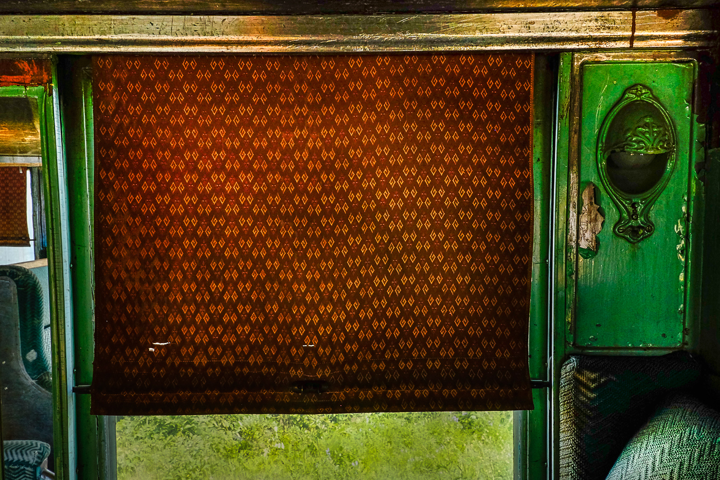 Hedy Bach Photography - Alberta Train Muesum - 8