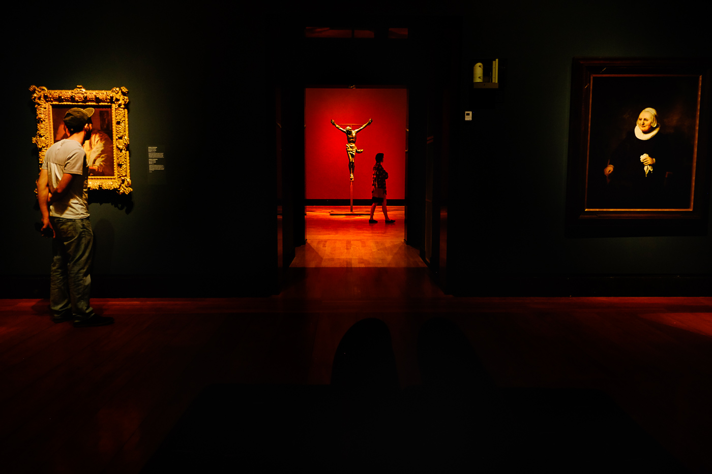 Hedy Bach Photography - Art Gallery of Ontario - 5