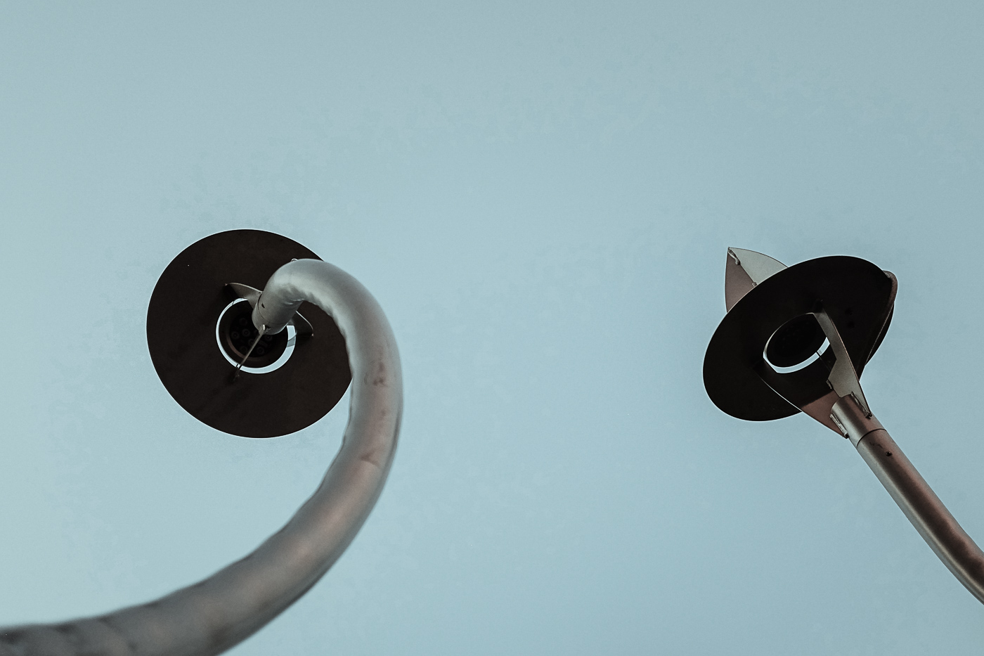 Hedy Bach Photography - SASK - Metal Shapes - 2