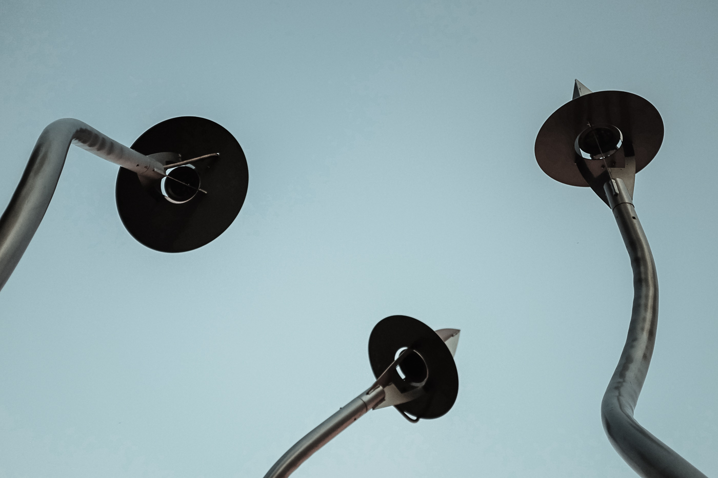 Hedy Bach Photography - SASK - Metal Shapes - 3