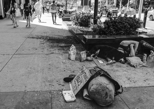 Hedy Bach Photography - TO - homeless b-w - 7