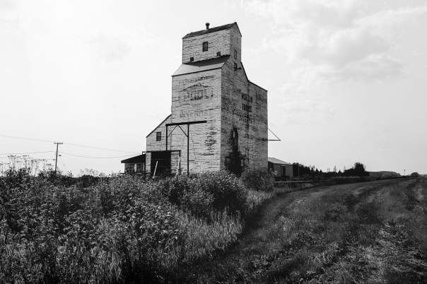 Hedy Bach Photgraphy - SASK - old buildings - 5