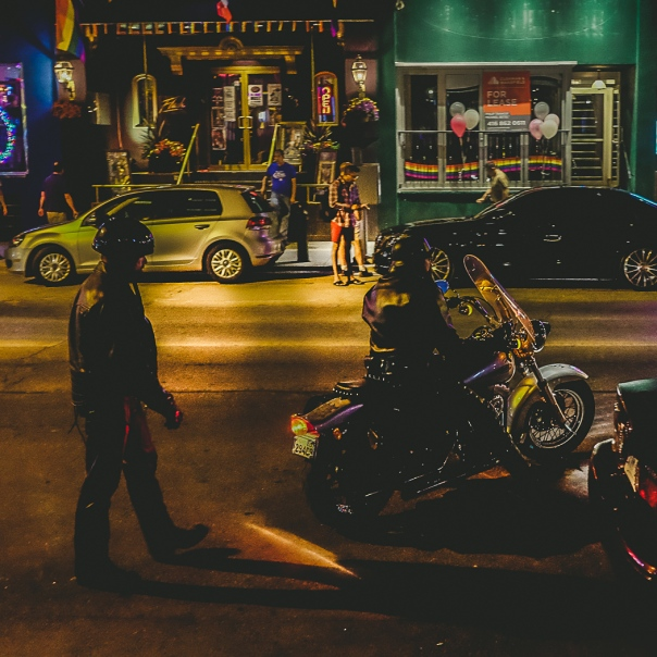 Hedy Bach Photography - biker night - 10