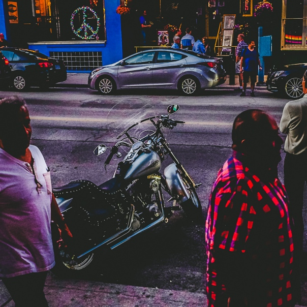 Hedy Bach Photography - biker night - 2
