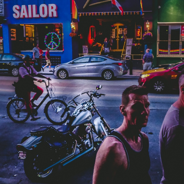 Hedy Bach Photography - biker night - 3