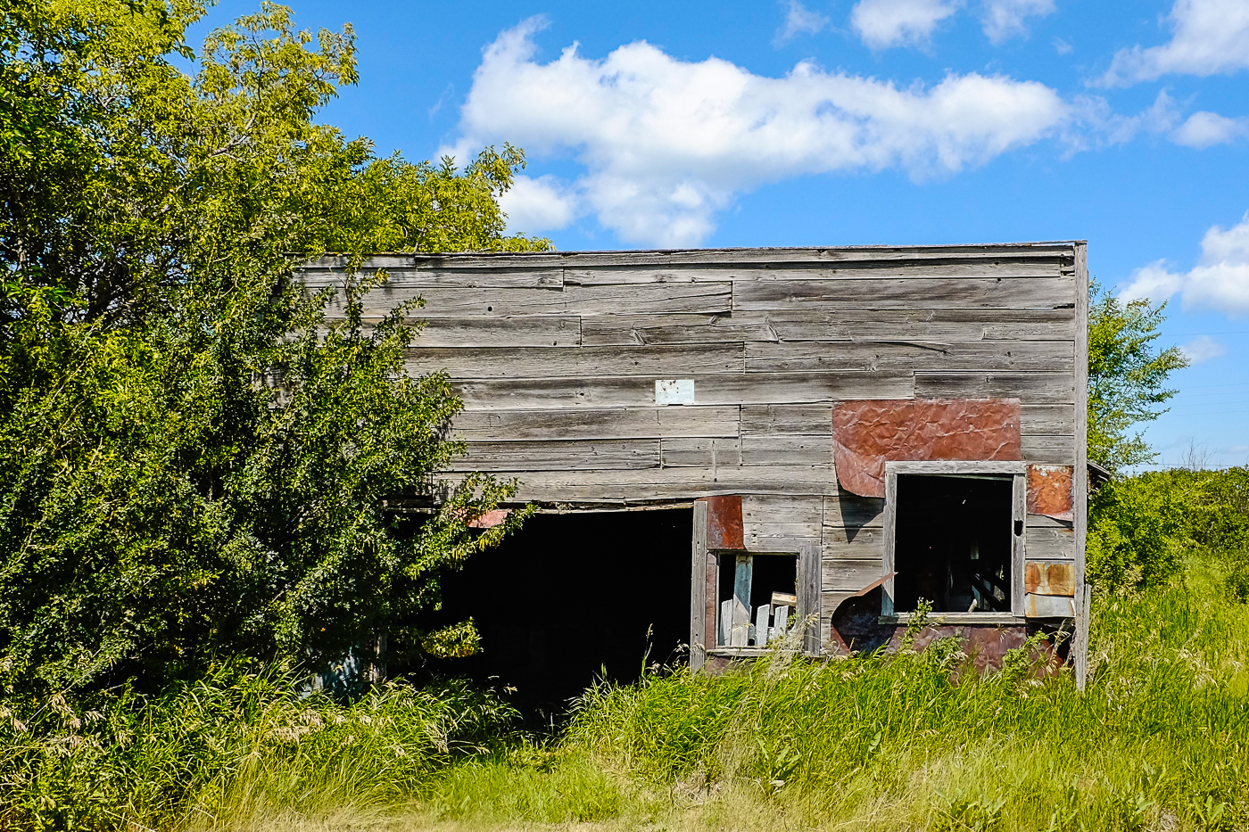 Hedy Bach Photography - SASK Peterson - house 1_