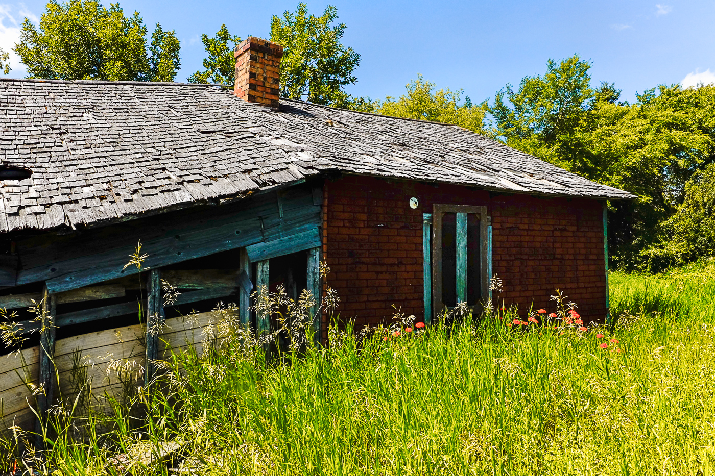 Hedy Bach Photography - SASK Peterson - house 3