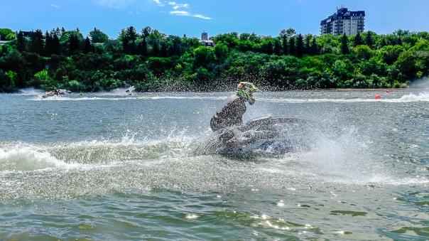 Hedy Bach Photography - Saskatoon - jet ski - 7
