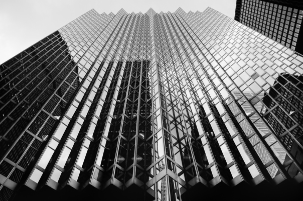 Hedy Bach Photography - TO - high contrast downtown - 7
