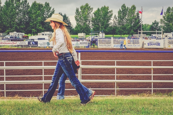 Hedy Bach Photography - Rodeo girls - 1