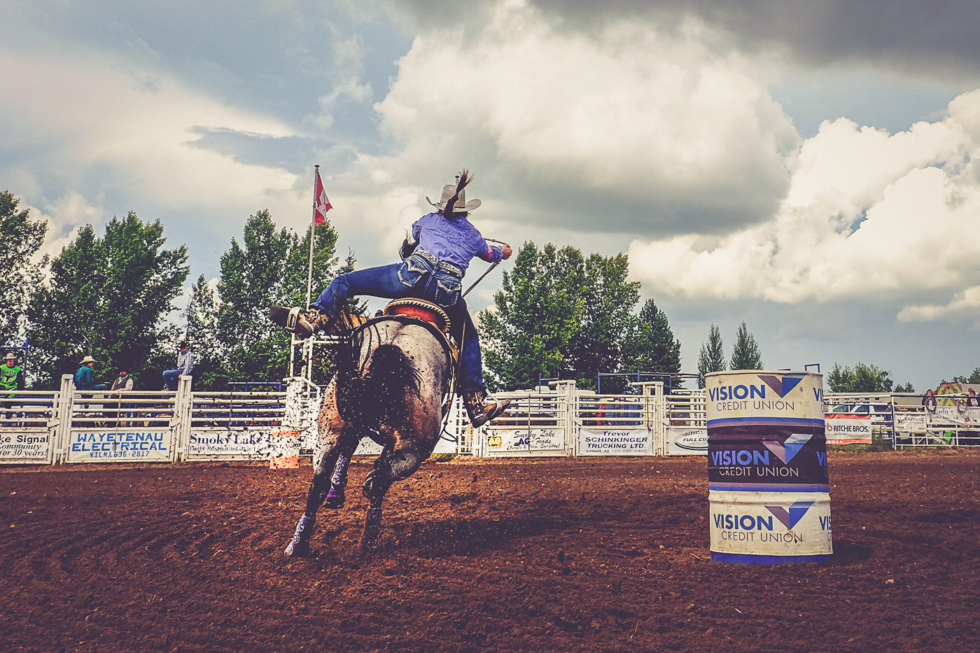 Hedy Bach Photography - Rodeo girls - 12