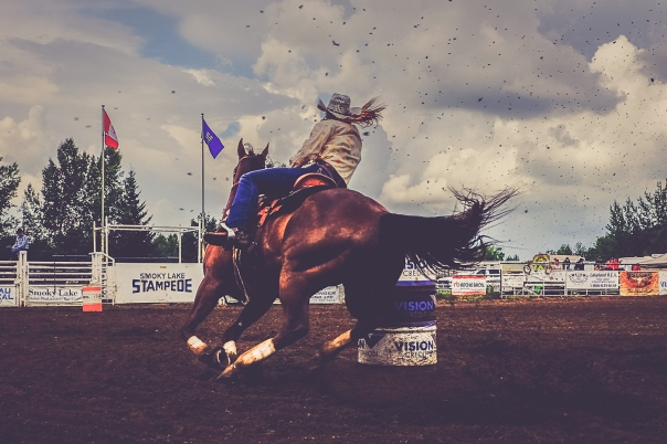 Hedy Bach Photography - Rodeo girls - 13