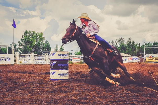 Hedy Bach Photography - Rodeo girls - 7