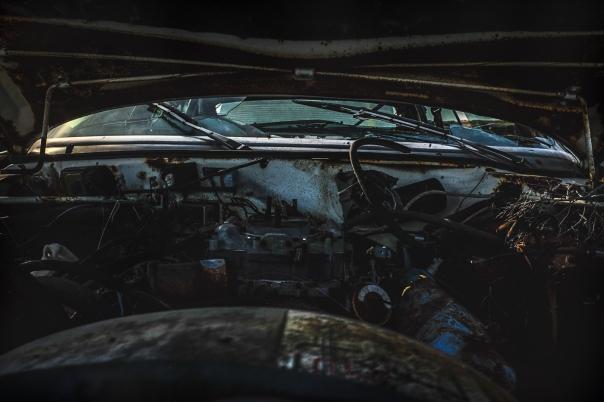 Hedy Bach Photography - Aldon Auto - 1