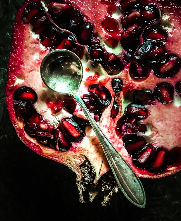 hedy bach photography - pomegranate 1b