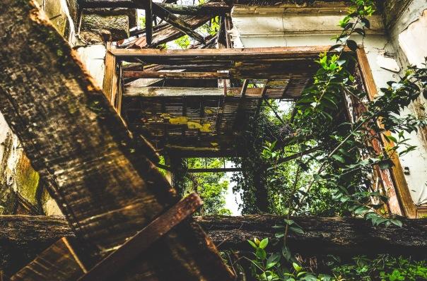 hb images - Porto - abandoned - 10