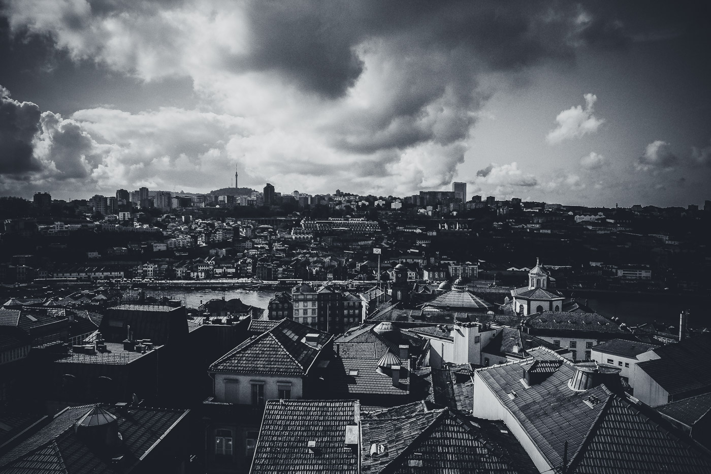 hb images - Porto - moring walk - 1