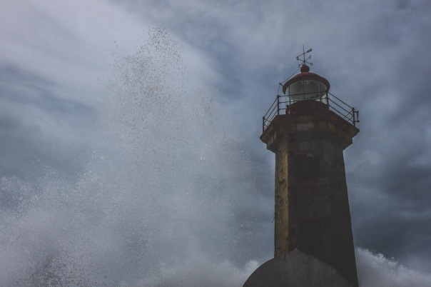 hb images - Porto - light house - 5