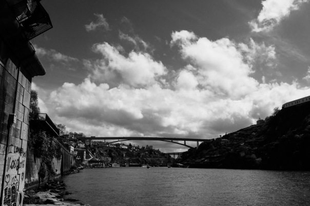 hb images - Porto bridge walk - 8