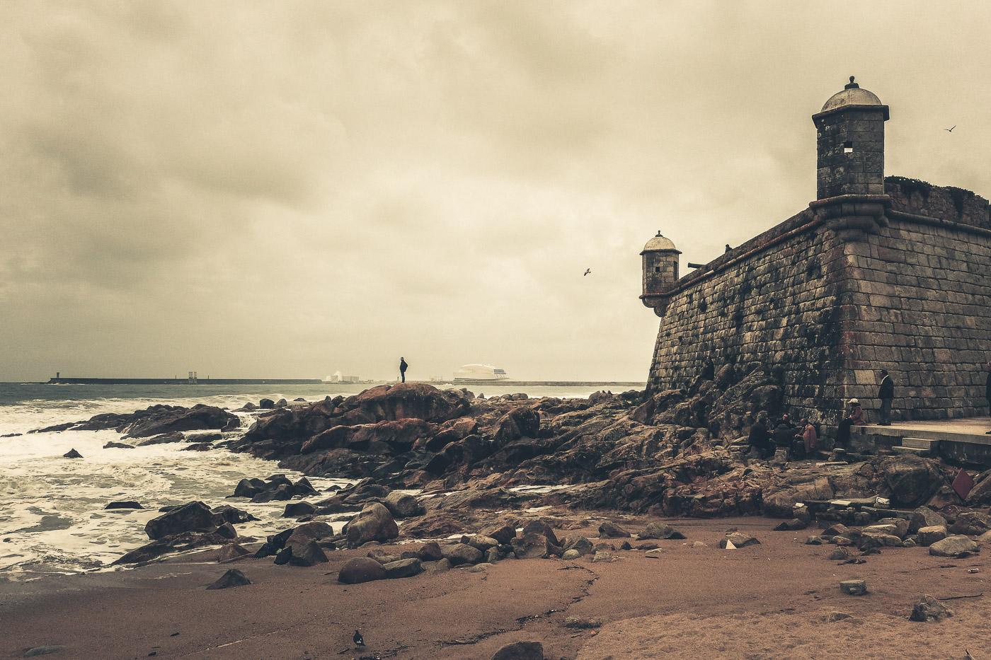 hb images - Porto - ocean walk - 2