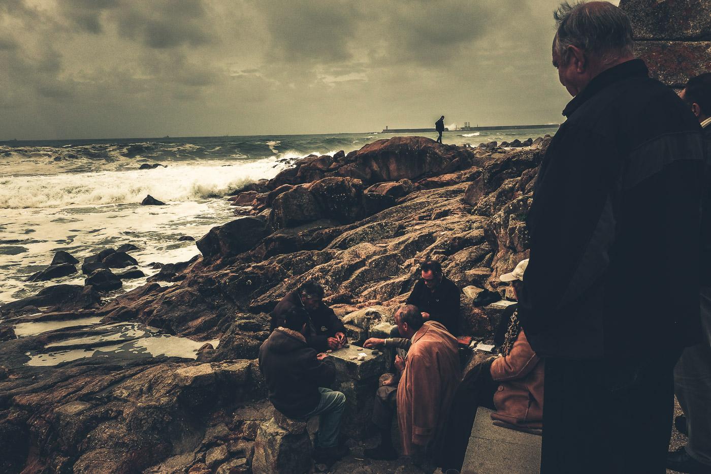 hb images - Porto - ocean walk - 5