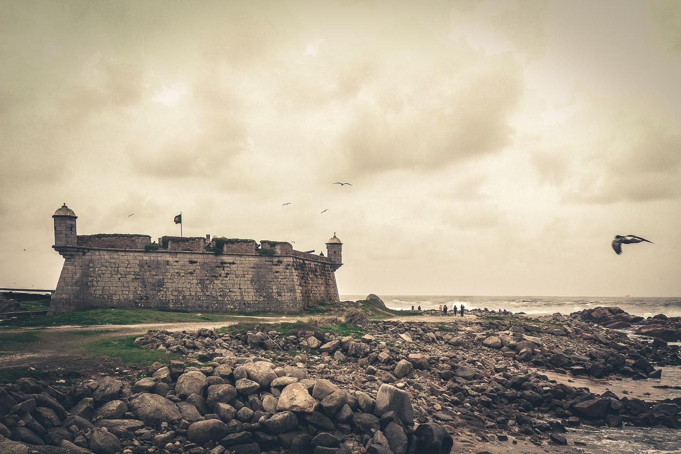 hb images - Porto - ocean walk - 9