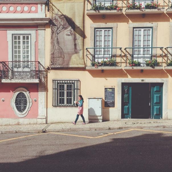 hb images - Lisbon street walk - 11